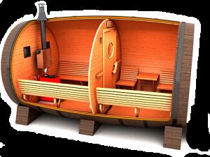 spa wagon inside